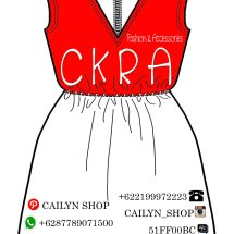 CKRA Shop