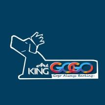 Art King Gogo