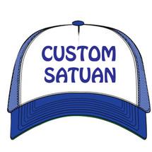 Custom Topi Kaos Jersey