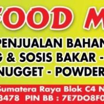 SS FOOD MART