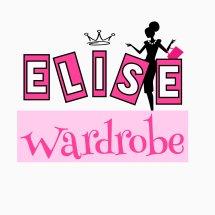 Elise Wardrobe