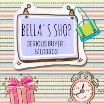Bella's shop