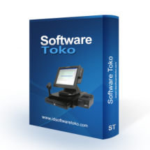 Indo Software Toko