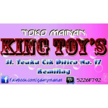 King Toy's
