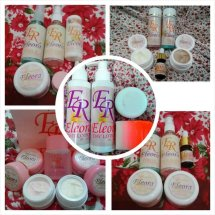 SUPPLIER CREAM ELEORA