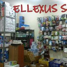 Logo ELLEXUS SHOP