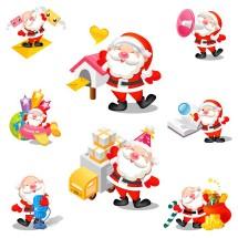 Santa Babyshop