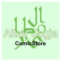 Altair Jogja ComicStore