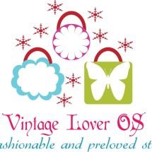 Vintage Lover Olshop