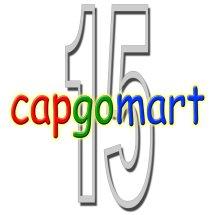 Cap Go Mart