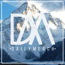 Daily Merch Logo