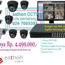 EATHON CCTV