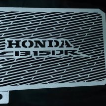 Radiator Guard HZR