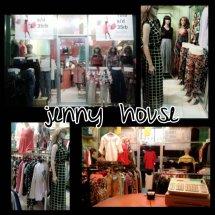 jenny house