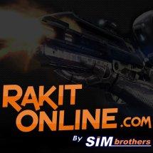 Logo Rakit Online