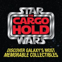 Cargo Hold Toys