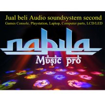 Nabilapro Sound & Games
