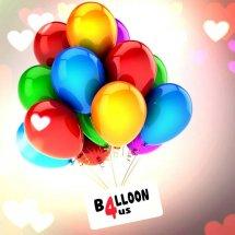 balloon4us Logo