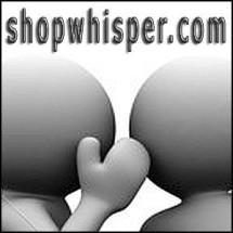 Logo Shop Whisper