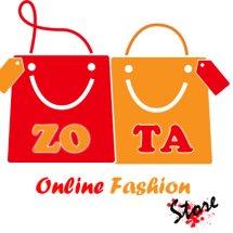 Logo Zota Bag