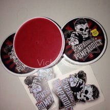 hollow pomade