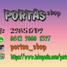 PORTAS shop