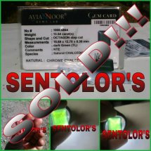 Sentolor's Gems