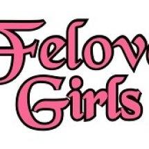 Logo Felove Girls