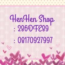 henhen shop