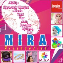 Mira Accessories Jogja