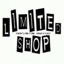 Limited 15 Shop