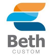BETH CUSTOM