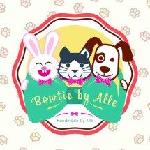 Bowtie by Alle - Petshop