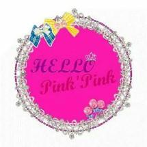 Hellopink pink