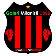 Galeri Milanisti 1899
