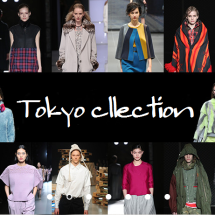 Tokyo-collection