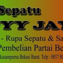 YY Jaya Collection