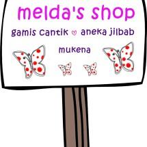 Melda's Shop