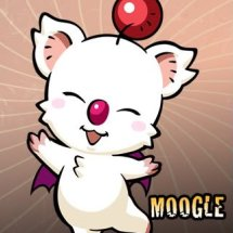Moogle Shop