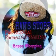 Han's Store
