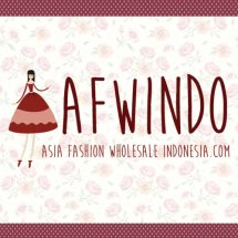 Logo AFWINDO Grosir Fashion