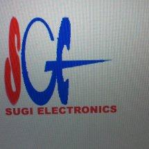 SUGI ELECTRONICS