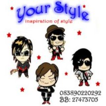 (Your Style)
