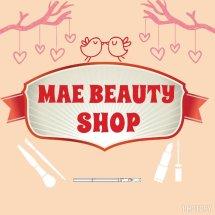 MaeBeauty Shop