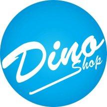 Logo Dino Shopee