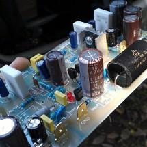 Toko Kit Amplifier
