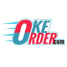 Oke Order dot Com
