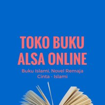 Alsa Book Store (Islami)