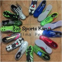 Grosir Zae Sport Karya