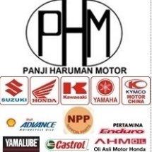 Panji Haruman Motor